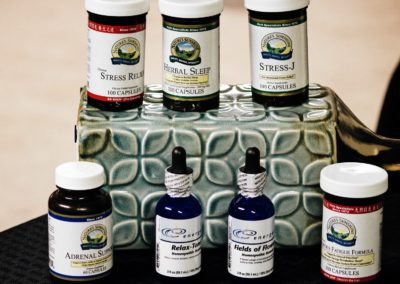Natures Sunshine Products